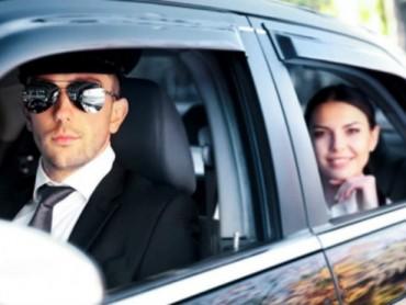 Iznajmljivanje vozila sa vozačem gradi poslovni ugled