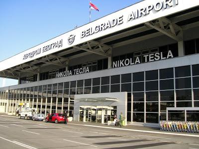 Airport Transfer Belgrade Srbija