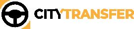 logo city transfer belgrade